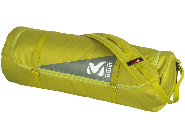 Millet Rope Bag green moss